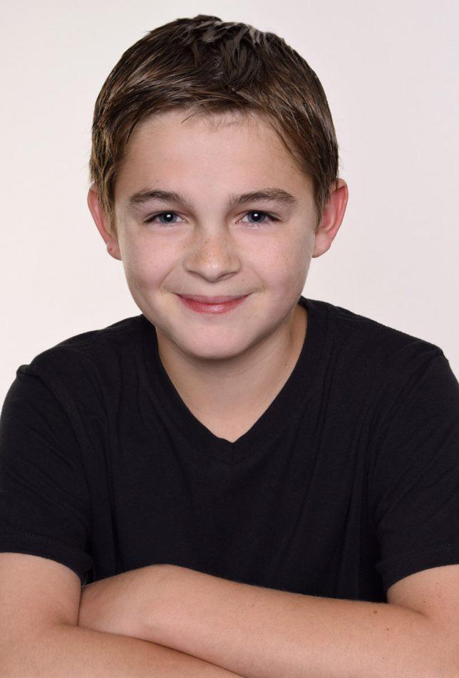 Alex B. - Age: 18