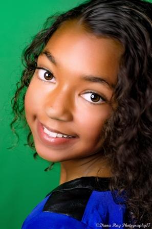 Sammy H. - Age: 12