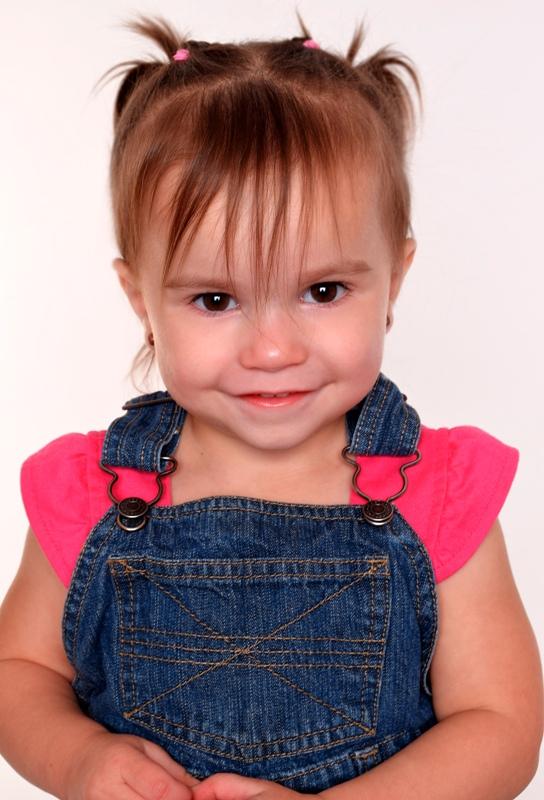 Aazlin Y. - Age: 6