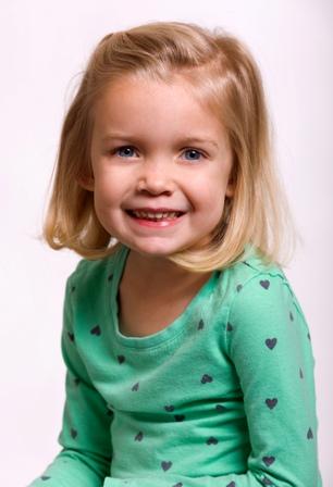 Alice L. - Age: 9