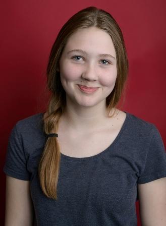 Alyssa D.  - Age: 15