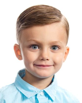 Austin D. - Age: 3