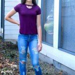 Ava J.- Age: 13