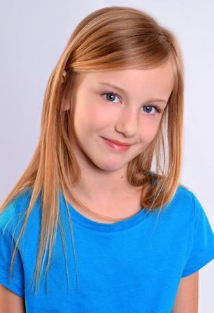 Bailee A. - Age: 11