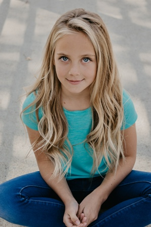 Brooke J. - Age: 10