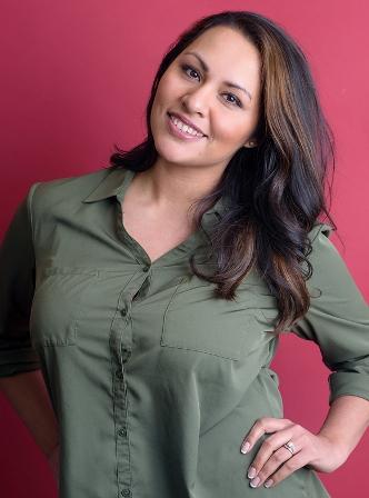 Cristina D. - Age: 36