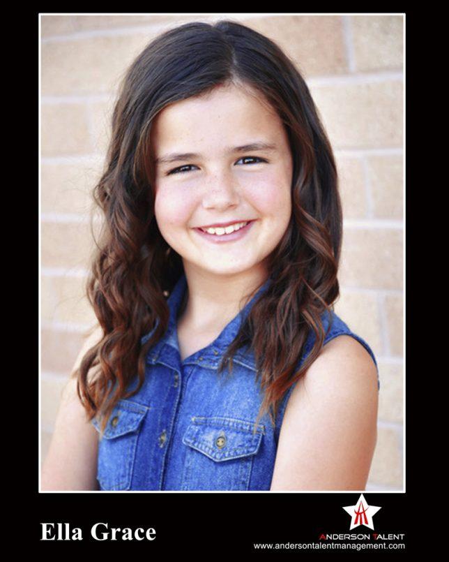 Ella G. - Age: 10