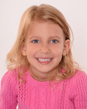 Elsie J. - Age: 6