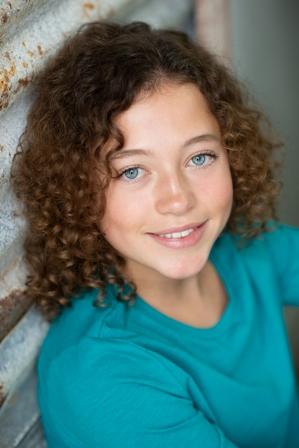 Emerald C. - Age: 14
