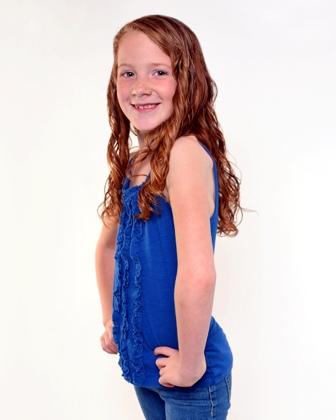 Emma B. - Age: 10