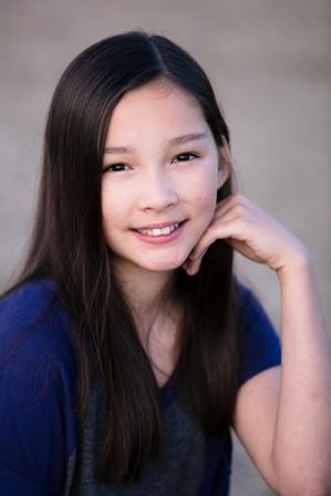 Jaida N. - Age: 13