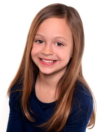 Jayden M. - Age: 11