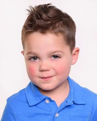 Joe W. - Age: 6
