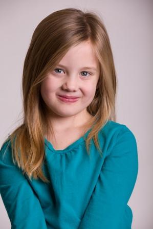 Kate E. - Age: 10