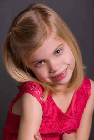 Kate L. - Age: 12