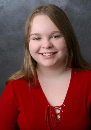 Kayla K. - Age: 13