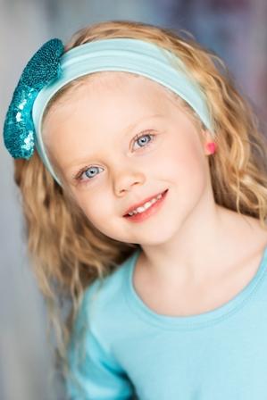 Kayleigh G. - Age: 6