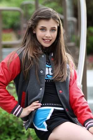 Lexi B. - Age: 14