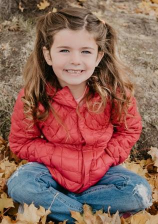 Lexi K. - Age: 6