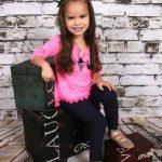 Liliana V. - Age: 5