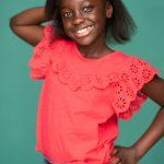 Nasta H. - Age: 10