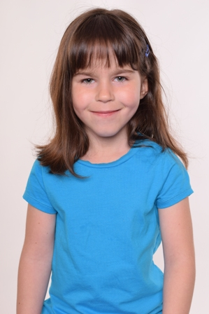 Penny K. - Age: 10