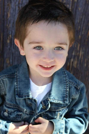 Reed H. - Age: 6