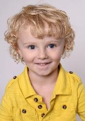 Samuel R. - Age: 7