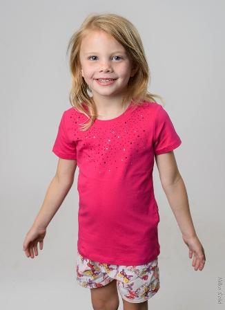 Savannah P - Age:. 7