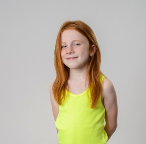 Skye P. - Age:11