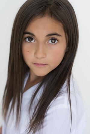 Sofia S. - Age: 11