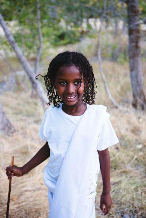 Tanwokel K. - Age: 8