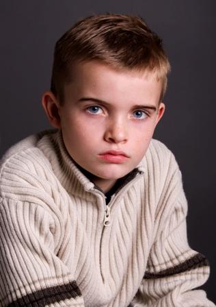 Todd L. - Age: 14