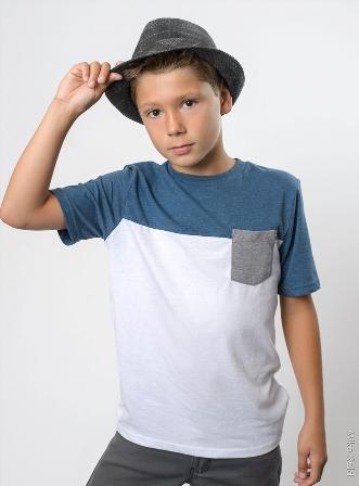 Tristan L. - Age: 13