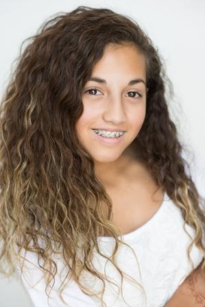 Victoria S. - Age: 15
