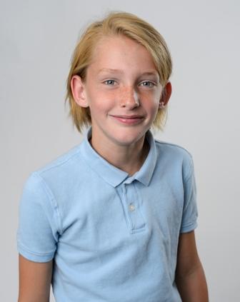 Watson H. - Age: 12