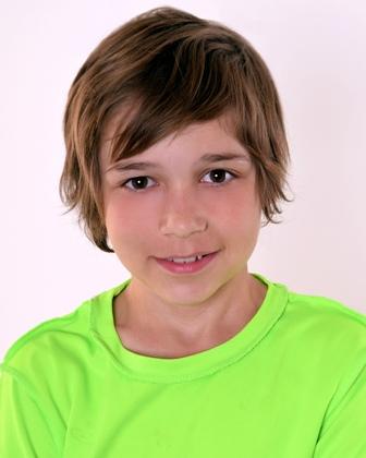 Will H. - Age: 13