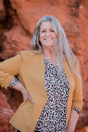 AnnaMarie G. - Age: 59