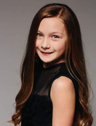 Bentleigh A. - Age: 13