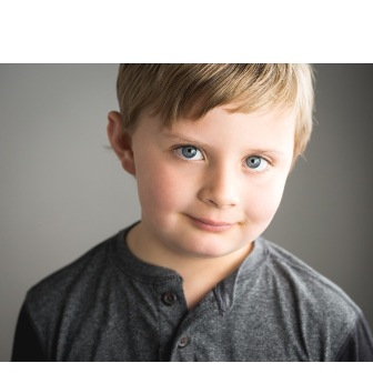 Braydon B. - Age: 9