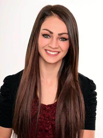 Brittni R. - Age: 30