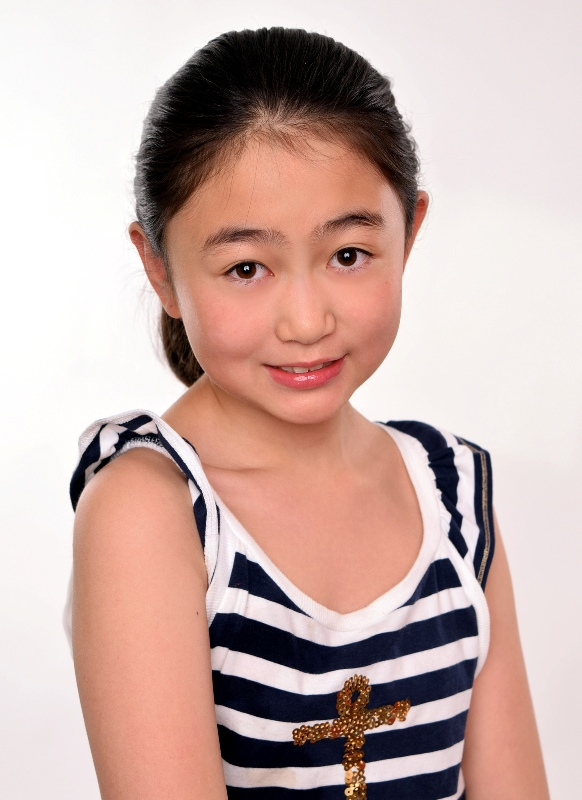 Camie Y. - Age: 15