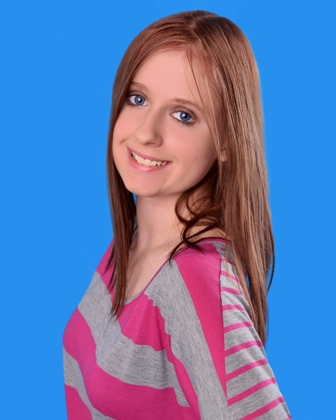 Chantel M. - Age: 18