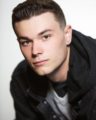 Christian H. - Age: 20