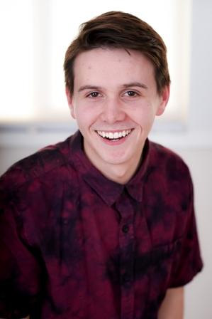 Connor R. - Age: 20