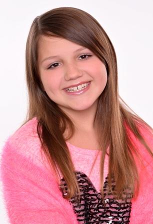 Danika S. - Age: 13