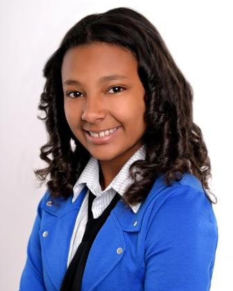 Evelynn G. - Age: 16