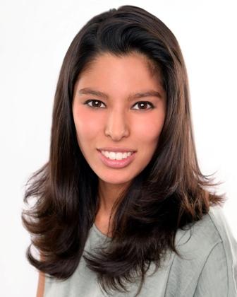 Jaanna M. - Age: 27