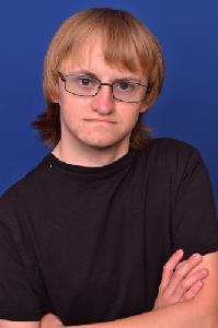 Jared A. - Age: 23