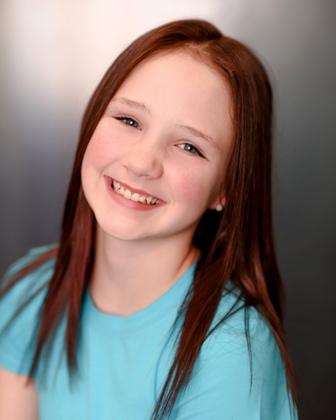 Kayelah W. - Age: 13